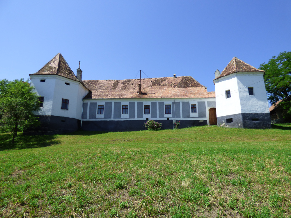 A Bethlen-Haller-Kálnoky kastély