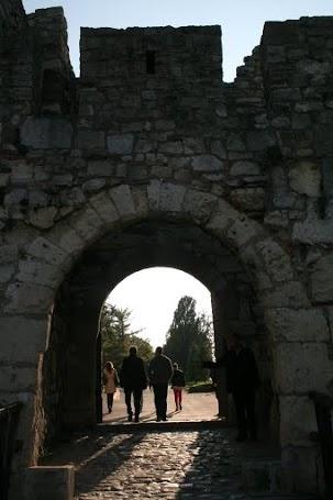 A Hunyadi-kapu