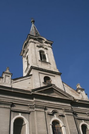 India katolikus temploma