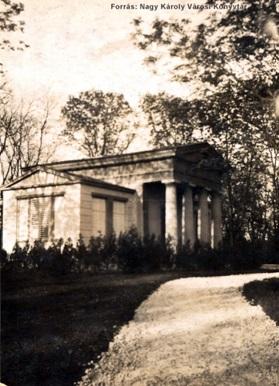 Mauzóleum (1929)