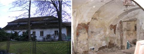 A Rakovszky-kúria Györkén