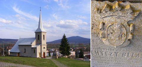 Ósva temetője nemzeti emlékhely lehetne