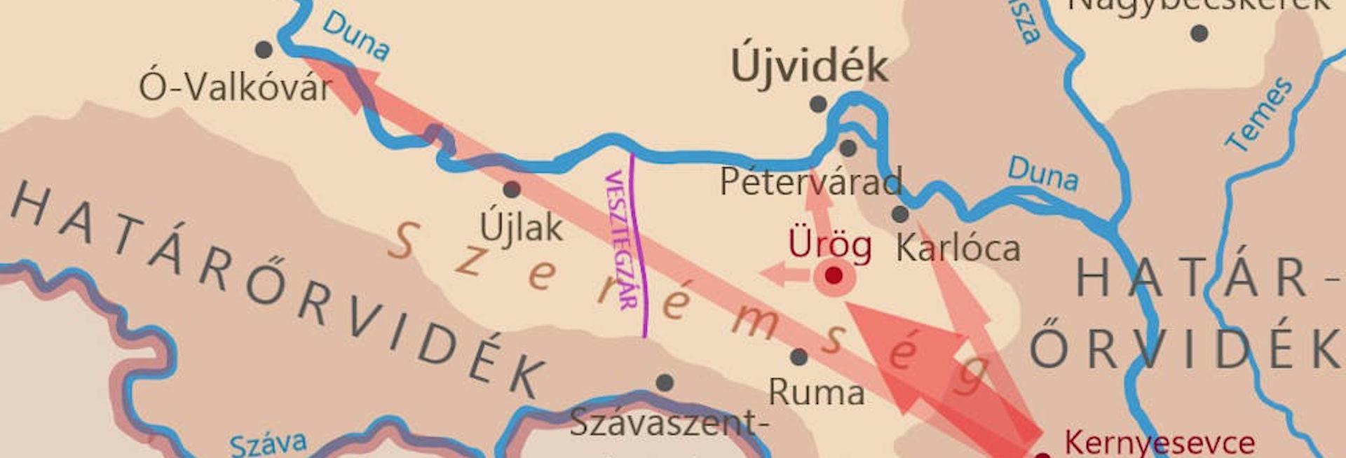 Vesztegzár állította meg az utolsó magyarországi pestisjárványt